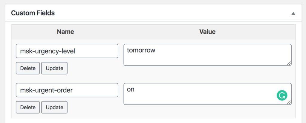 Personnaliser l'expérience du tunnel de commande WooCommerce 2