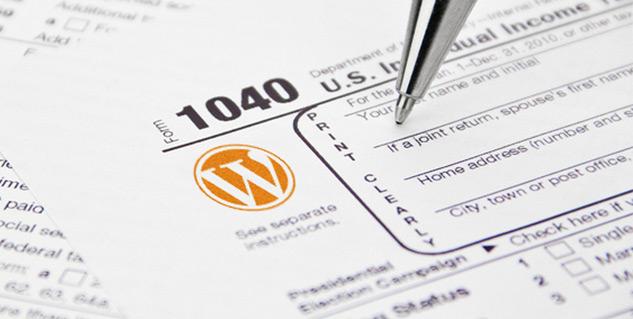 Créer un formulaire WordPress sur-mesure